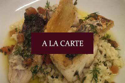 A La Cartea