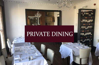 Private Dining CB